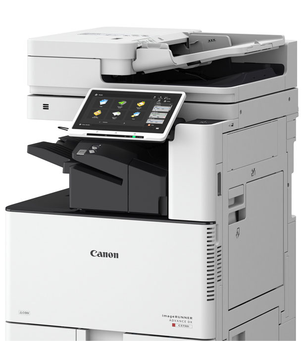 imageRUNNER ADVANCE C3500 III